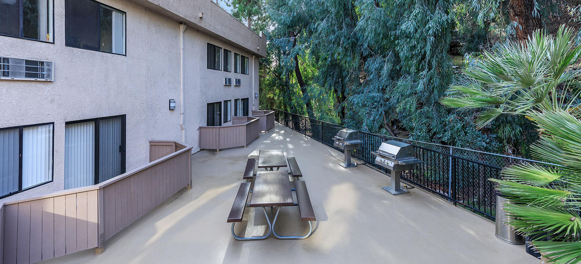 Pasadena Park Place - Apartments in Los Angeles, CA